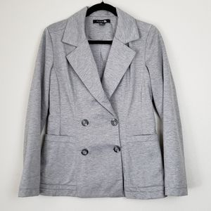 Forever21 Open Blazer Double Breasted